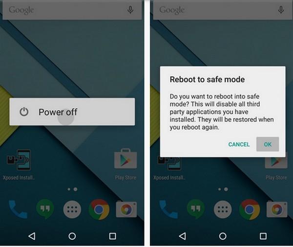 Begini cara menghapus malware dari Android Kamu