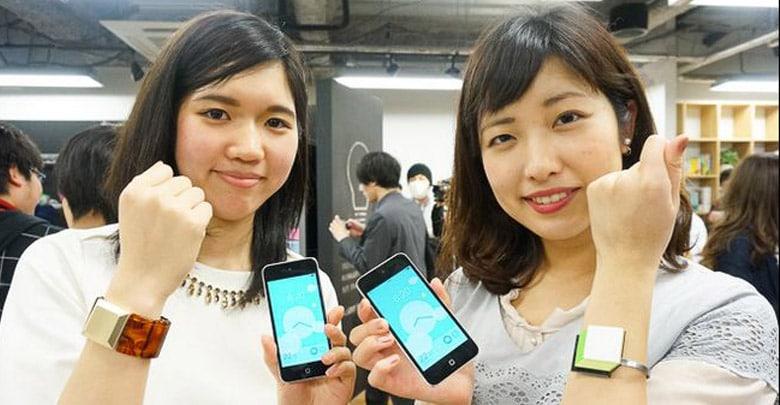 Jepang Menganggap Smartwatch Sebagai Produk Fashion yang Wajib Dipunyai