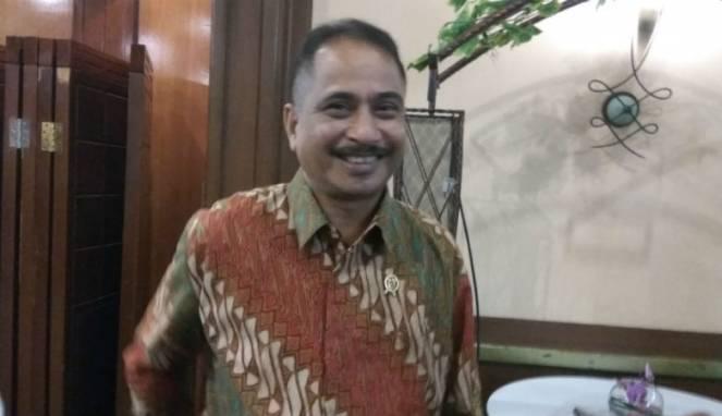 Menpar Arief Yahya Senang Ada Kompetitor Airbnb dari Lokal