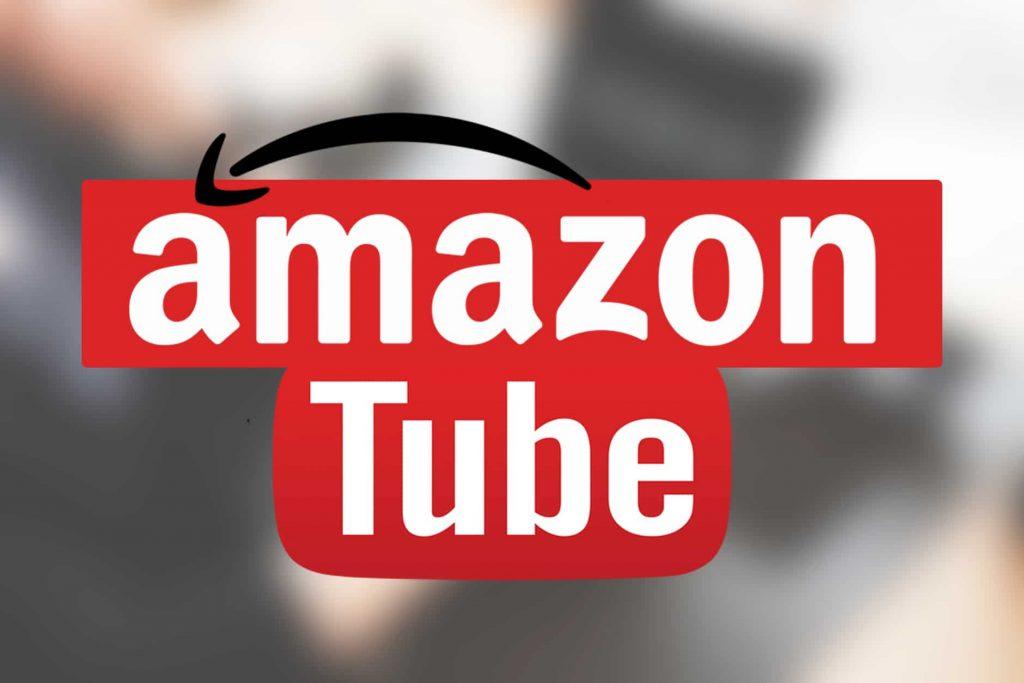 Tantang YouTube, Amazon Bikin AmazonTube