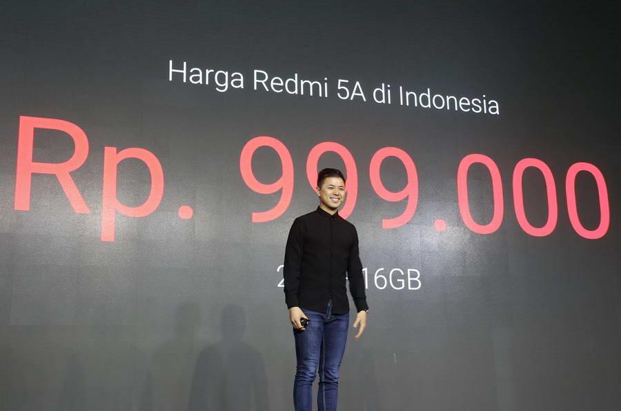 Xiaomi Redmi 5A Dijual Dengan Harga Murah. Kenapa Bisa?