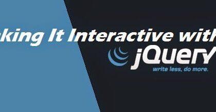 Cara Menjalankan JQuery di Localhost