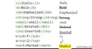 HTML Pertamaku