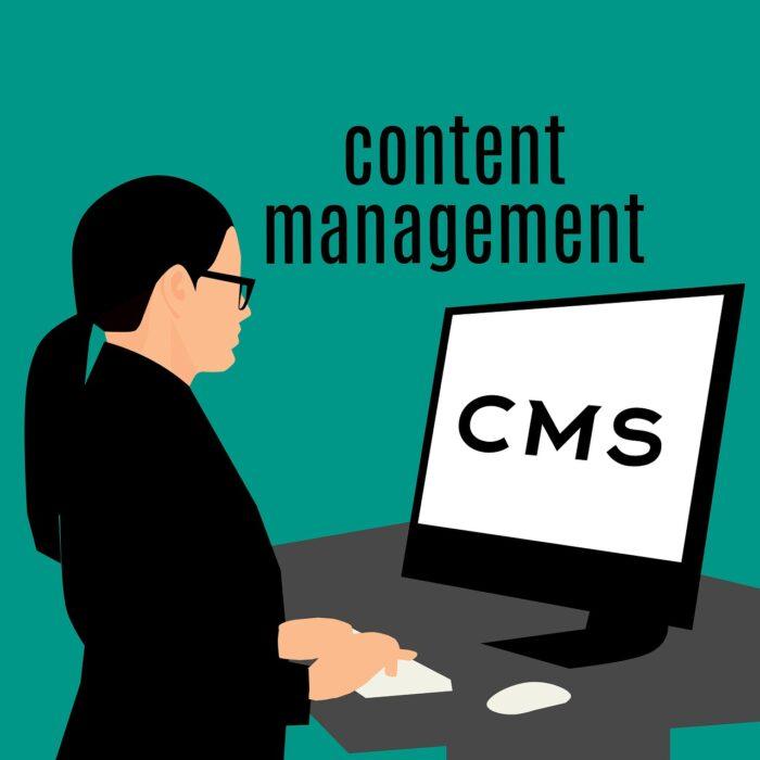 Pengertian CMS (Content Management System)