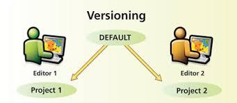 Pengertian Version Control