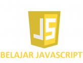belajar javascript
