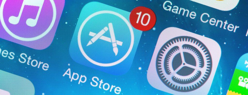 Berapa Keuntungan Apple dari Penjualan Aplikasi di App Store Tahun Lalu?