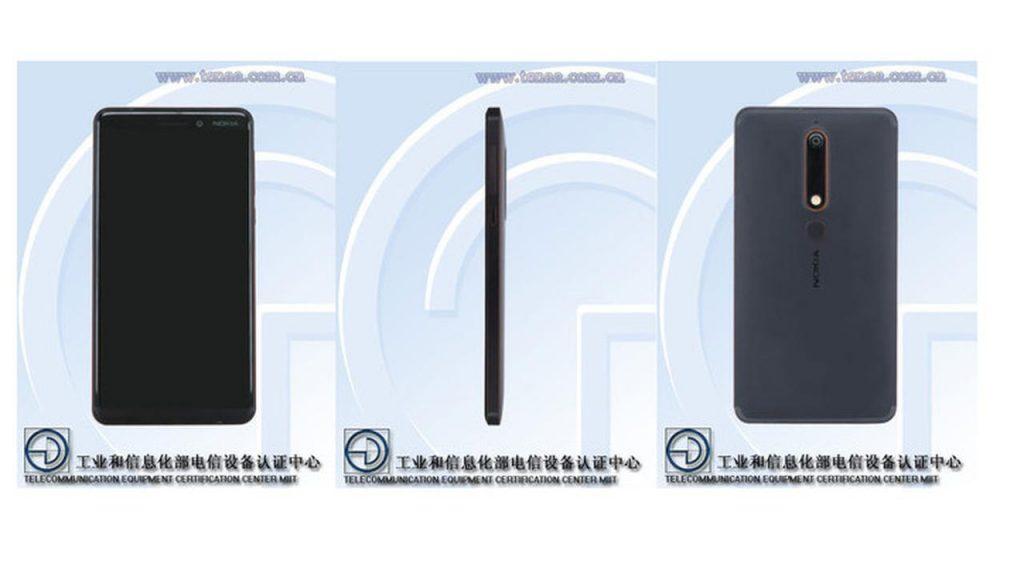 Bocoran Spesifikasi Nokia 6 2018, Gunakan Snapdragon 630