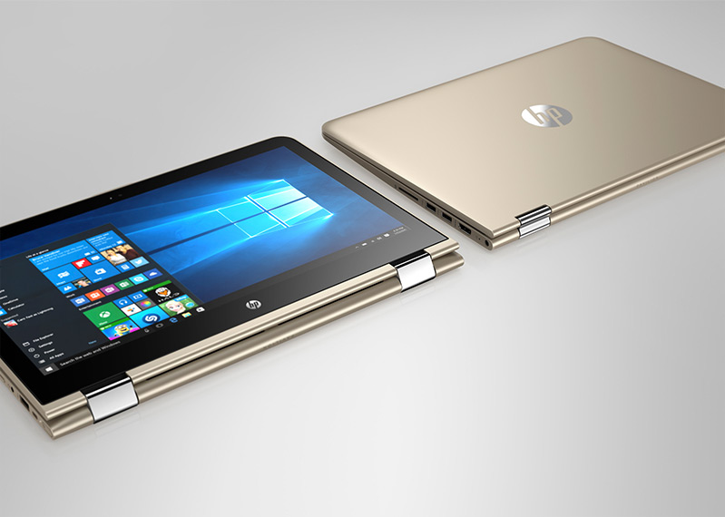 Mudah Terbakar, HP Recall Seri Laptop-laptop Ini