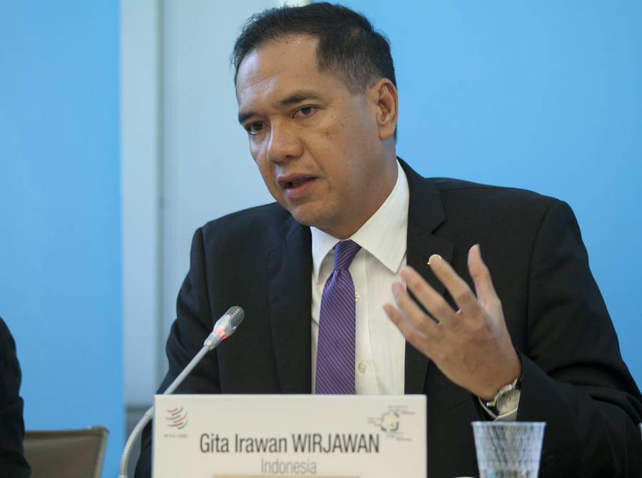 Gita Irawan Wirjawan Ditunjuk Sebagai Komisaris OnlinePajak