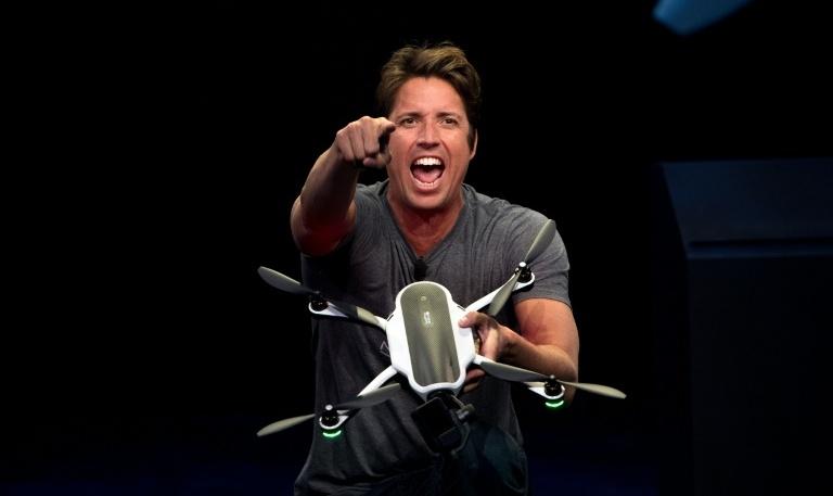 Penyebab Bisnis Drone GoPro Tidak berhasil Bersaing dengan DJI