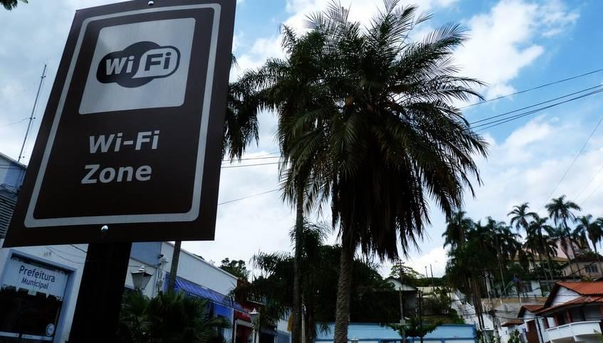 Inilah Bahaya Pakai Wifi Gratisan