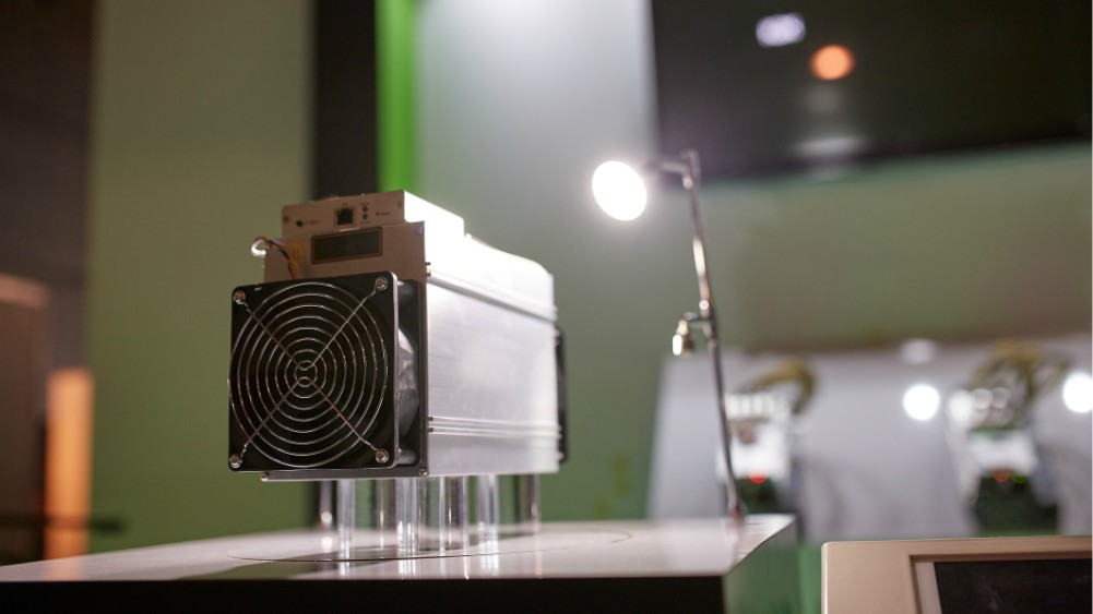 Konsumsi Energi Bitcoin Telah Separuh Indonesia