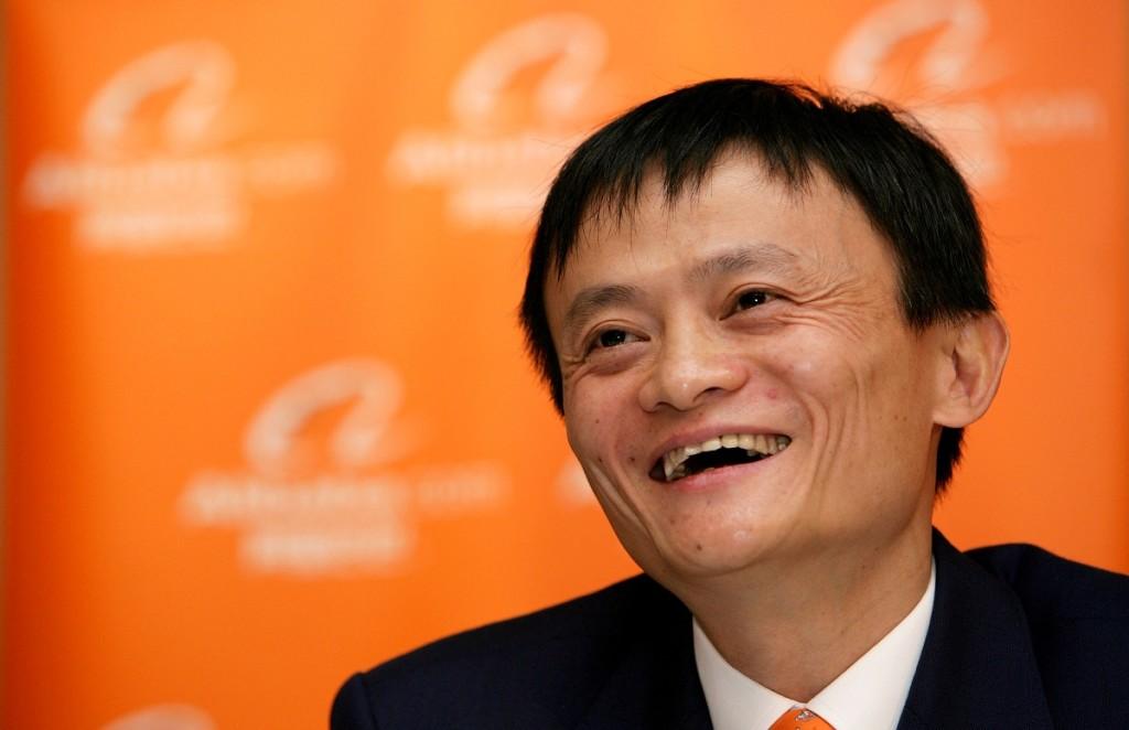 Sejajar Apple dan Facebook, Valuasi Alibaba Group Tembus Rp6.655 Triliun