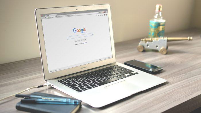 Cara Menyimpan Foto dari Google Images