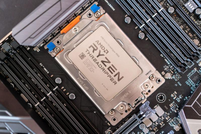 Cetak Rekor, Berapakah Keuntungan AMD Tahun Lalu?