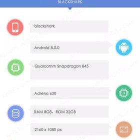 Kalahkah Galaxy S9, Inilah Bocoran Spesifikasi Smartphone Gaming Xiaomi