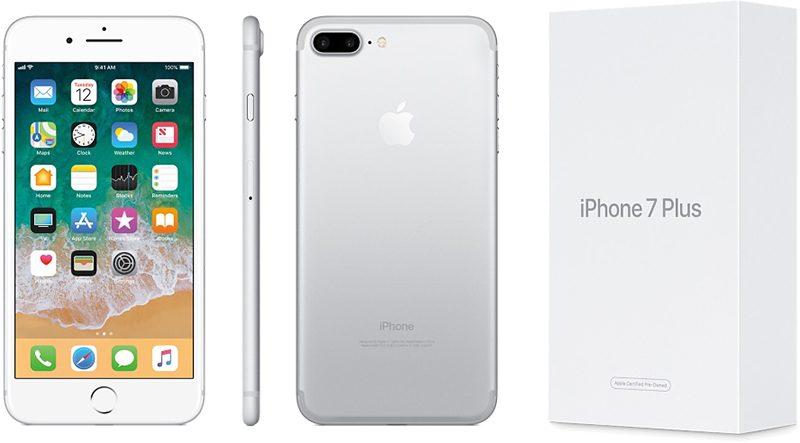 Lebih Murah, iPhone 7 Rekondisi Dijual Rp6 Jutaan