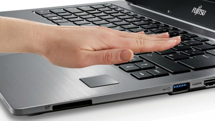 Microsoft dan Fujitsu Kembangkan Windows 10 tanpa Password