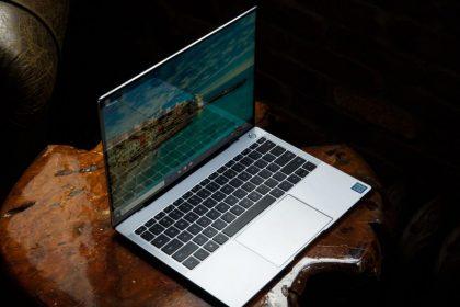MWC 2018: Huawei MateBook X Pro, Laptop Tipis nan Canggih Mirip MacBook