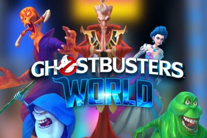 MWC 2018: Sony akan Luncurkan Game AR Ghostbusters World