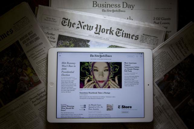 Tips Sukses Beralih dari Media Cetak ke Digital