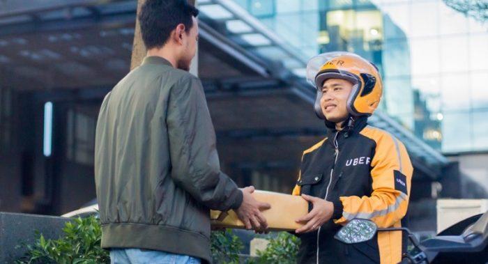 Uber Asia Tenggara akan Dijual ke Grab?