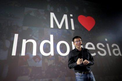Xiaomi Resmi Luncurkan Duet Maut Redmi 5 di Indonesia, Berapa Harganya?
