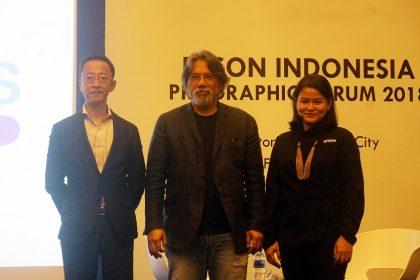 Epson Prographic Forum 2018 Kupas Tuntas Kehebatan Printer Epson