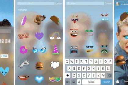 Gara-Gara Ini, Instagram dan Snapchat Hapus Fitur GIF