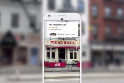 Google Lens Sapa Pemakai iOS