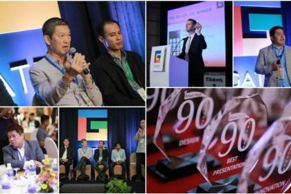 ICT Reseller Summit 2018: Menyambut Pasar yang Menjanjikan