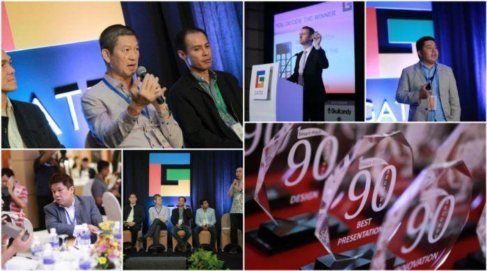 ict reseller summit 2018 menyambut pasar yang menjanjikan ICT Reseller Summit 2018: Menyambut Pasar yang Menjanjikan
