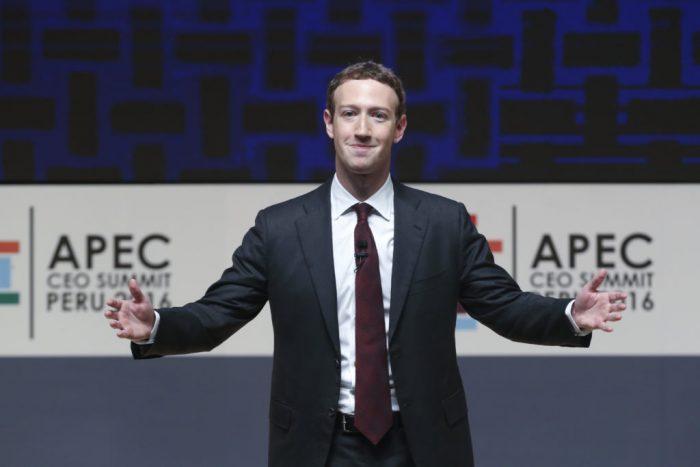 Kebocoran Data Pemakai, Bos Facebook: Kami Salah dan Tak akan Terjadi Lagi