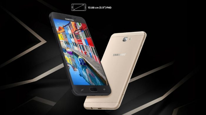 Samsung Luncurkan Galaxy J7 Prime 2