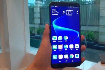 Siap 'Duel' Di Indonesia, Ini Spesifikasi Lengkap Dan Harga Smartphone Honor
