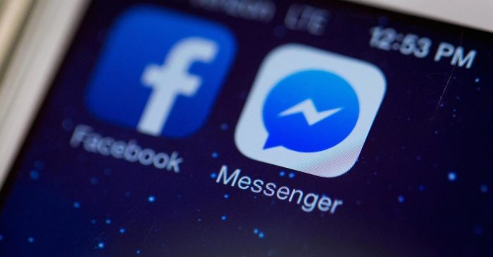Alasan Facebook Berani Intip dan Sensor Foto-foto Pemakai di Messenger