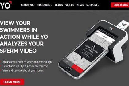 Buat Para Laki-laki, Ayo Tes Kesuburan Sperma Anda Dengan Smartphone