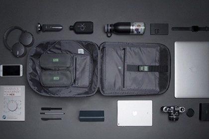 ClickPack Pro, Tas Laptop Anti Maling Dengan Banyak Kegunaan