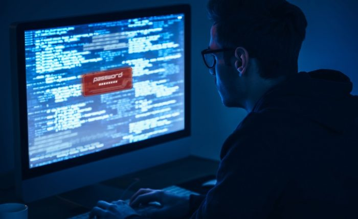 Hacker Rampok Rp2.3 Triliun Tahun Lalu