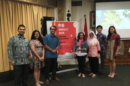 Kaloborasi Kompas Gramedia dengan PPI Australia untuk Sambung Literasi ke Timur Indonesia
