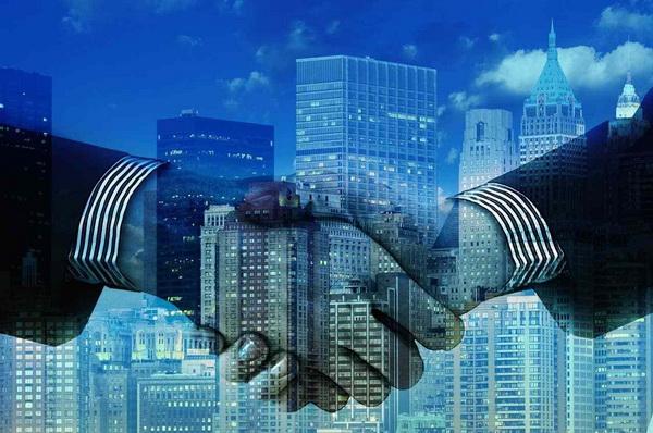 Kolaborasi Acceenture, SAP Wujudkan Digital Supply Chain