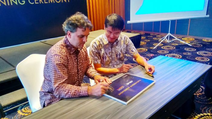 Luncurkan Smartphone Baru, ASUS Jalin Kerjasama dengan Lazada