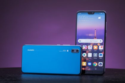 Smartphone Spesialis Fotografi Huawei P20 Pro Segera Hadir di Indonesia
