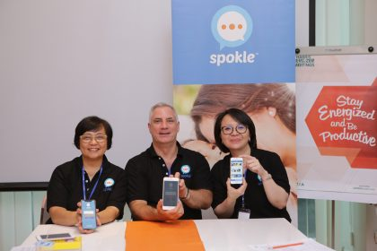Spokle, Aplikasi Inovatif untuk Anak Berkebutuhan Khusus