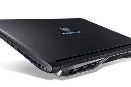 Dengan Resolusi Layar 4k, Laptop Gaming Predator Helios 500 Di Jual Senilai Rp 28 Jutaan