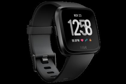 Fitbit Versa, Arloji Pandai Yang Siap Jadi Kompetitor Apple Watch