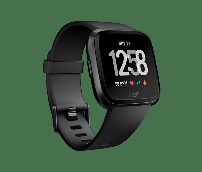 fitbit versa Fitbit Versa, Arloji Pandai Yang Siap Jadi Kompetitor Apple Watch