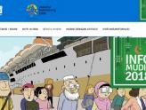 infomudik.go.id, Portal Informasi Mudik 2018 Hasil Kerja Sama Pemerintah Dengan Google