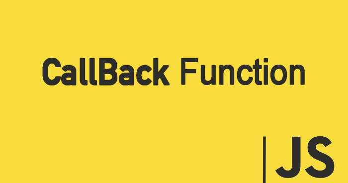Cara Membuat Callback Function di Javascript